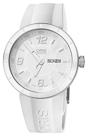 Wrist watch ORIS 735-7651-41-66RS for Men - picture, photo, image