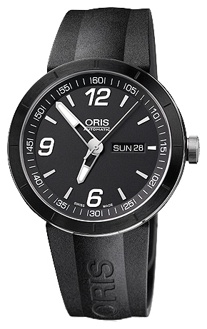Wrist watch ORIS 735-7651-41-74RS for Men - picture, photo, image