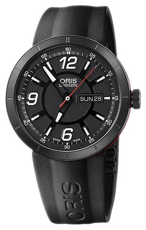 Wrist watch ORIS 735-7651-47-64RS for Men - picture, photo, image