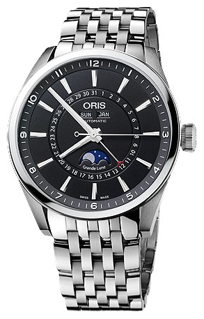 Wrist watch ORIS 915-7643-40-54MB for Men - picture, photo, image