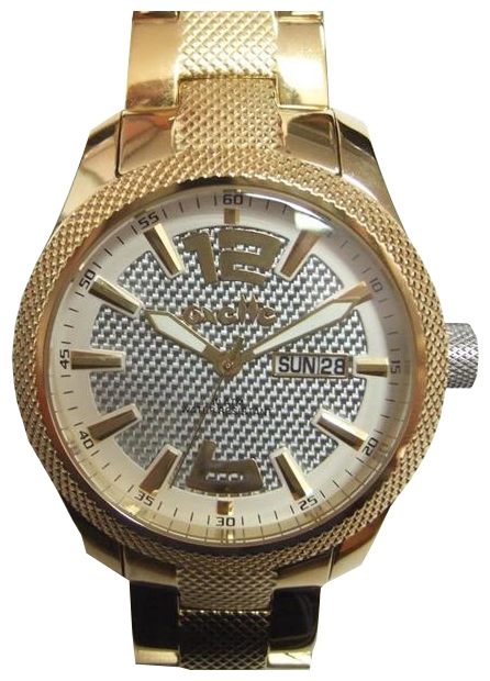 Wrist unisex watch Oxette 11X05-00267 - picture, photo, image