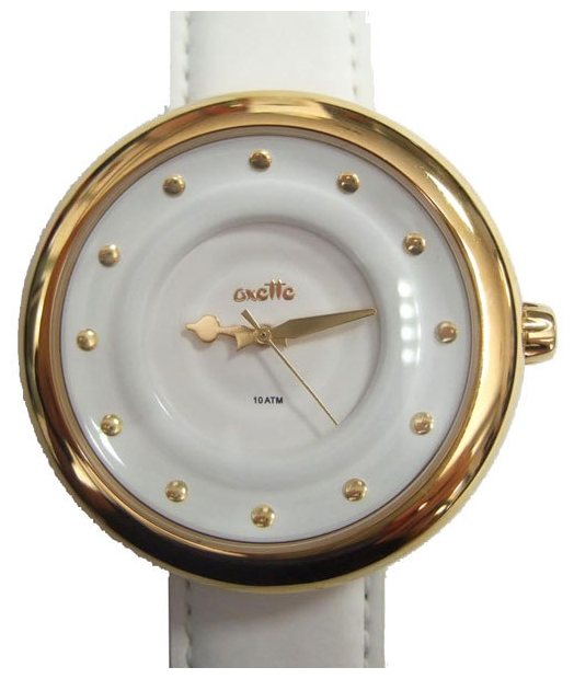 Wrist unisex watch Oxette 11X05-00271 - picture, photo, image