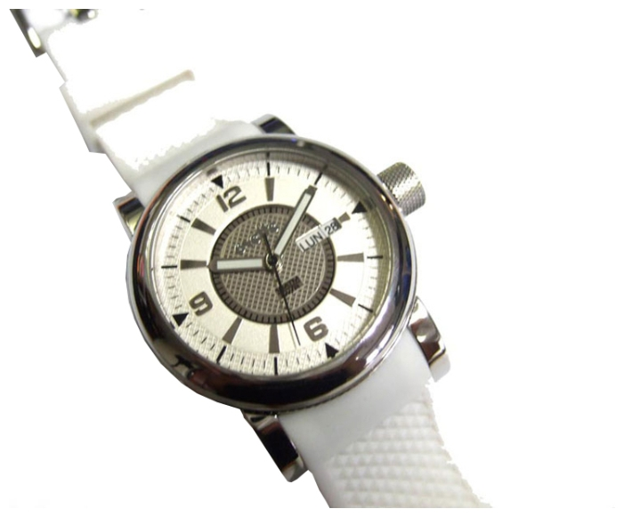 Wrist unisex watch Oxette 11X07-00066 - picture, photo, image