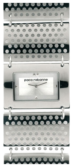 Wrist watch Paco Rabanne PRD1008K2-FM for women - picture, photo, image