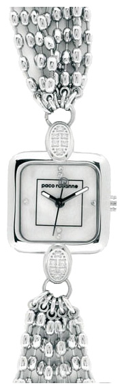 Wrist watch Paco Rabanne PRD617S-BM for women - picture, photo, image