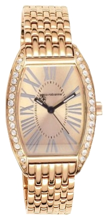 Wrist watch Paco Rabanne PRD648S-1EM for women - picture, photo, image