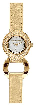 Wrist watch Paco Rabanne PRD669S-1BE for women - picture, photo, image