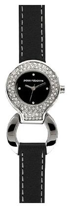 Wrist watch Paco Rabanne PRD669S-AA for women - picture, photo, image