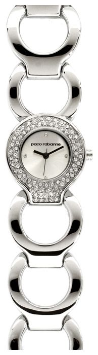 Wrist watch Paco Rabanne PRD669S/FM for women - picture, photo, image