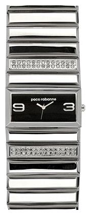 Wrist watch Paco Rabanne PRD671S/AM for women - picture, photo, image