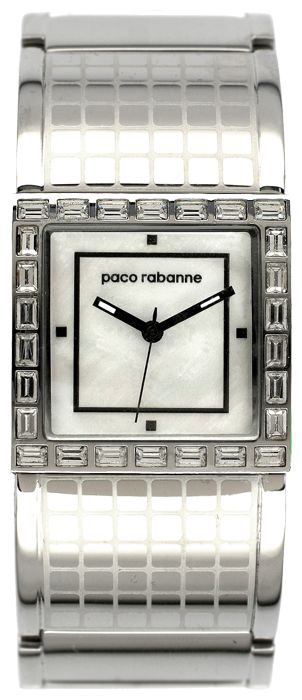 Wrist watch Paco Rabanne PRD674S-BM for women - picture, photo, image