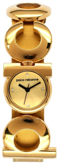 Wrist watch Paco Rabanne PRD677-1EE for women - picture, photo, image