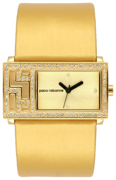 Wrist watch Paco Rabanne PRD678S/1EE for women - picture, photo, image