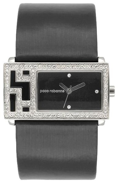 Wrist watch Paco Rabanne PRD678S-AA for women - picture, photo, image