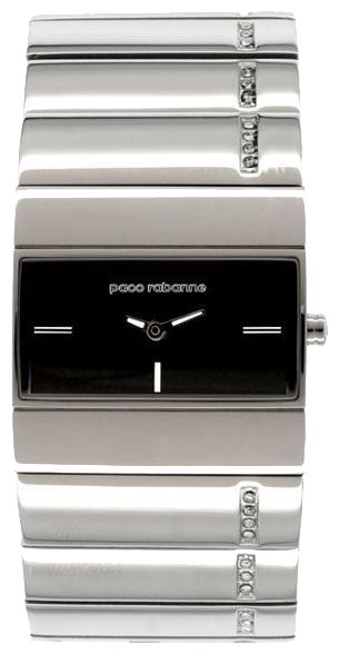 Wrist watch Paco Rabanne PRD679S-AM for women - picture, photo, image