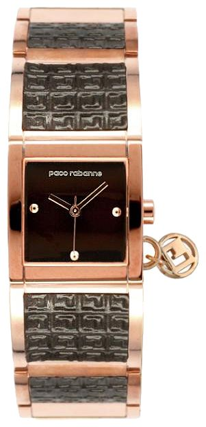 Wrist watch Paco Rabanne PRD681-2UM for women - picture, photo, image