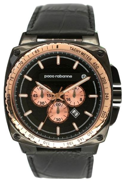 Wrist watch Paco Rabanne PRH985-3AA for Men - picture, photo, image
