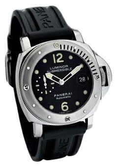 Wrist watch Panerai PAM00024 for Men - picture, photo, image