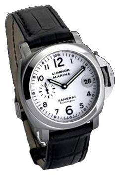 Wrist watch Panerai PAM00049 for Men - picture, photo, image