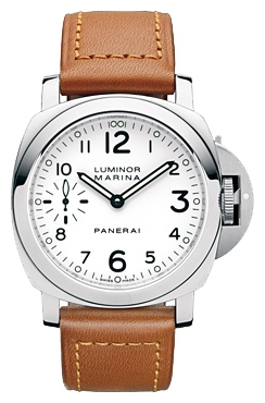 Wrist watch Panerai PAM00113 for Men - picture, photo, image