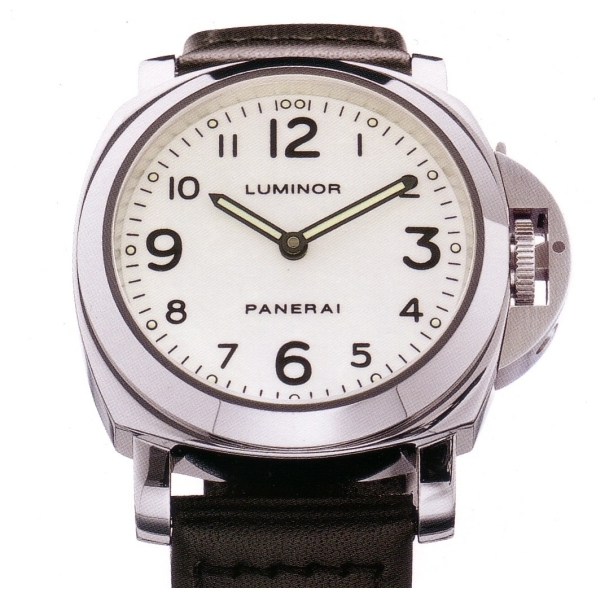 Wrist watch Panerai PAM00114 for Men - picture, photo, image