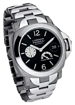 Wrist watch Panerai PAM00171 for Men - picture, photo, image