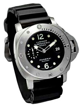 Wrist watch Panerai PAM00243 for Men - picture, photo, image