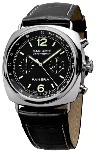 Wrist watch Panerai PAM00288 for Men - picture, photo, image