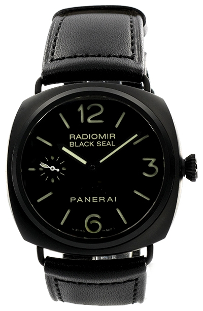Wrist watch Panerai PAM00292 for Men - picture, photo, image