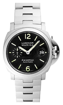 Wrist watch Panerai PAM00298 for Men - picture, photo, image