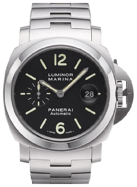 Wrist watch Panerai PAM00299 for Men - picture, photo, image