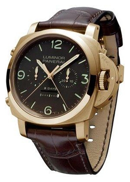 Wrist watch Panerai PAM00319 for Men - picture, photo, image