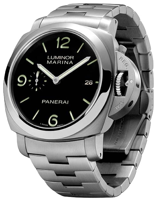 Wrist watch Panerai PAM00328 for Men - picture, photo, image