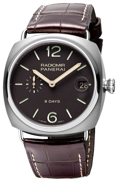 Wrist watch Panerai PAM00346 for Men - picture, photo, image