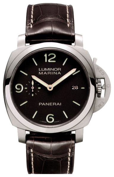 Wrist watch Panerai PAM00351 for Men - picture, photo, image
