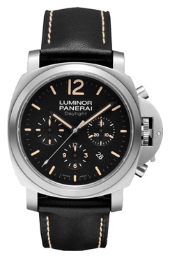 Wrist watch Panerai PAM00356 for Men - picture, photo, image