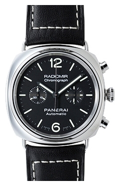Wrist watch Panerai PAM00369 for Men - picture, photo, image