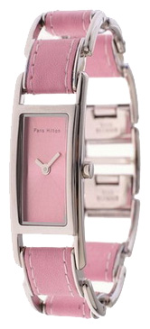 Wrist watch Paris Hilton 138.4316.99 for women - picture, photo, image