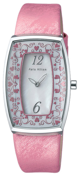 Wrist watch Paris Hilton 138.4610.60 for women - picture, photo, image