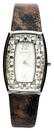 Wrist watch Paris Hilton 138.4612.60 for women - picture, photo, image