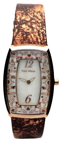 Wrist watch Paris Hilton 138.4613.60 for women - picture, photo, image