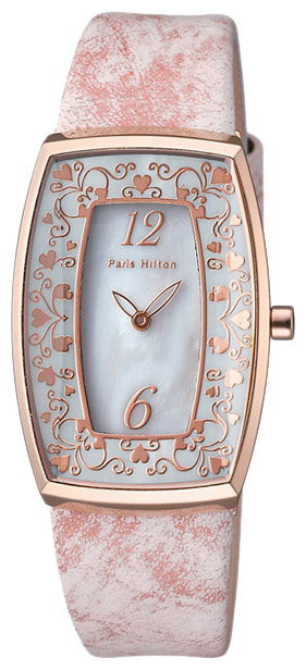 Wrist watch Paris Hilton 138.4615.60 for women - picture, photo, image