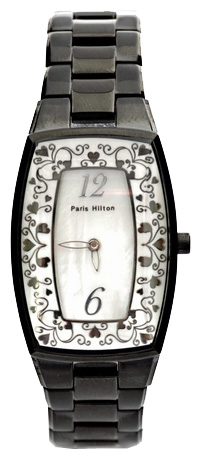 Wrist watch Paris Hilton 138.4618.60 for women - picture, photo, image
