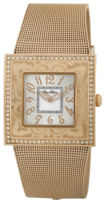 Wrist watch Paris Hilton 138.4713.60 for women - picture, photo, image