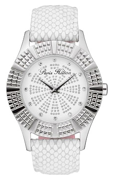 Wrist watch Paris Hilton PH.13103JS/01 for women - picture, photo, image