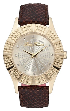 Wrist watch Paris Hilton PH.13103JSG/06 for women - picture, photo, image