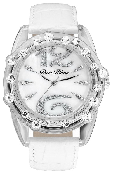 Wrist watch Paris Hilton PH.13108MPCL/28 for women - picture, photo, image