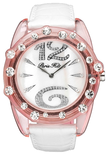 Wrist watch Paris Hilton PH.13108MPPK/28 for women - picture, photo, image