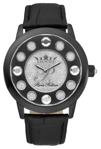 Wrist watch Paris Hilton PH.13181JSB/02A for women - picture, photo, image