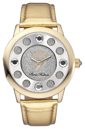 Wrist watch Paris Hilton PH.13181JSG/04 for women - picture, photo, image